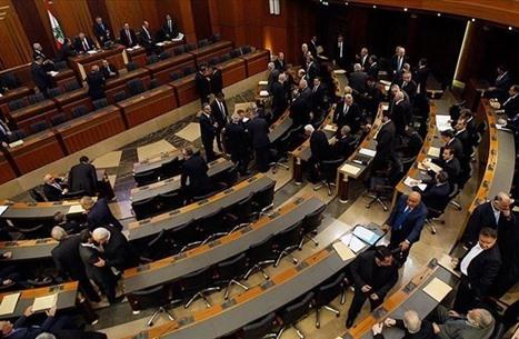 برلمان لبنان يقرر تقريب موعد الانتخابات إلى 27 مارس