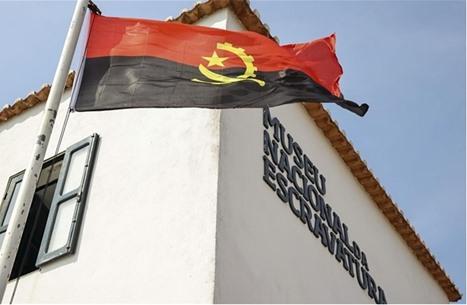 """متحف """"العبودية"""" بأنغولا يوثق جرائم المستعمر وتجار الرقيق"""