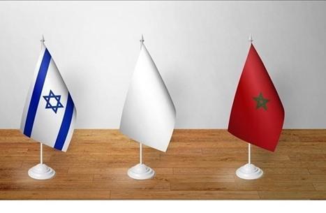 سياسي مغربي: خطر التطبيع يتعاظم بتجاوزه الاقتصاد إلى الهوية