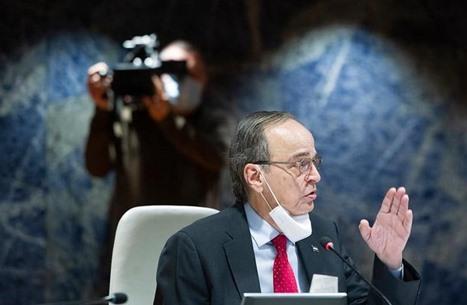لجنة الدستور السوري تعقد اجتماعها الأخير للدورة الحالية