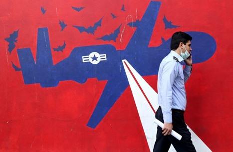 بلومبيرغ: إيران أصبحت قادرة على مواجهة المسيرات الأمريكية