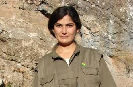 """تركيا تعلن تصفية قيادية بـ""""العمال الكردستاني"""" بريف كركوك"""