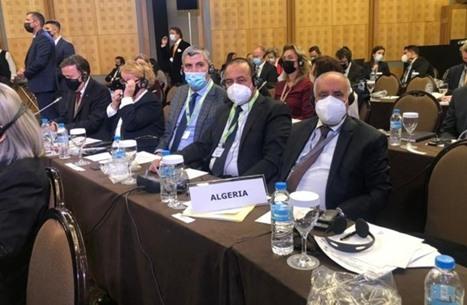 نواب جزائريون يرفضون الجلوس خلف وفد إسرائيلي بمؤتمر أوروبي