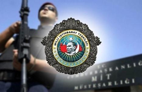 هكذا جند الموساد أحد عملائه في تركيا ضد الفلسطينيين