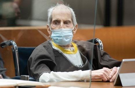 مليونير أمريكي يواجه تهمة قتل زوجته المختفية عام 1982