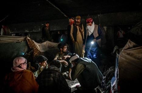 تنظيم الدولة يتبنى هجوما أغرق العاصمة الأفغانية في الظلام