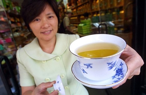 8 فوائد صحية للشاي الأخضر.. تعرف إليها