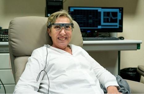 """تقنية جديدة تمكن المكفوفين من استعادة الرؤية.. """"اختراق علمي"""""""