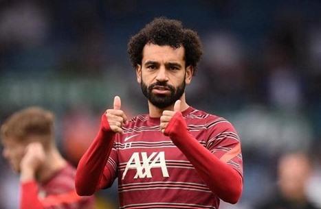 هذا شرط محمد صلاح من أجل تجديد عقده مع ليفربول