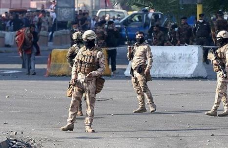 12 قتيلا في هجوم لتنظيم الدولة شرق العراق