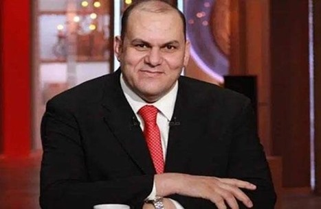 """""""العفو الدولية"""" تطالب مصر بالإفراج عن الأكاديمي أيمن ندا"""