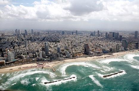 مخاوف إسرائيلية من عدم الاستعداد للتعامل مع الزلازل