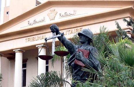 المؤبد لسعودي وآخرين إثر إدانتهم بالتخطيط لهجمات في لبنان