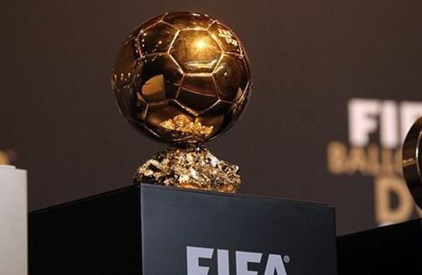 """تسريبات تكشف عن هوية الفائز بجائزة """"الكرة الذهبية"""""""