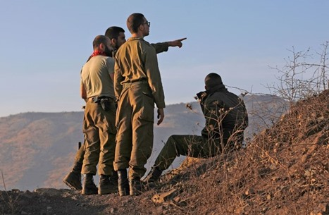 موقع إسرائيلي: مطاعم قواعد جيش الاحتلال تعج بالفئران (شاهد)