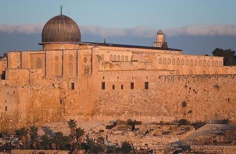 أسبلة وآبار المسجد الأقصى في خدمة المصلين والضيوف والحجاج