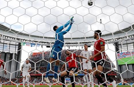 مصر تتلقى ضربة موجعة قبل مباراة ليبيا بتصفيات المونديال