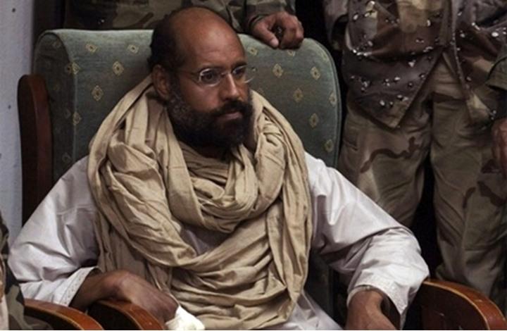 لوموند: أين هو سيف الإسلام القذافي؟
