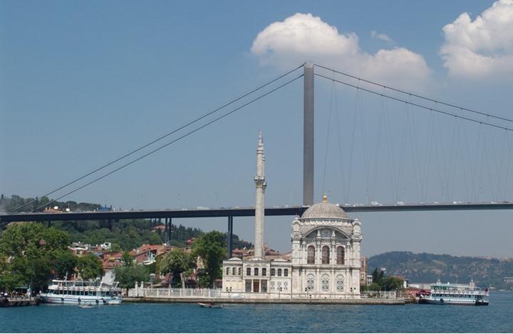"""تركيا ستفتتح مسجداً """"في كل جامعة"""""""
