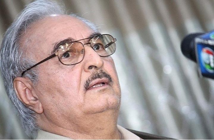 هل يستعين حفتر بعائلة القذافي للسيطرة على الحكم؟