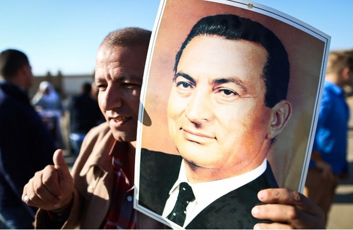 هل تشعل براءة مبارك ورموز نظامه الحراك الثوري؟