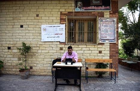 """سياسيون يؤكدون عزوف المصربين عن """"انتخابات الشيوخ"""""""