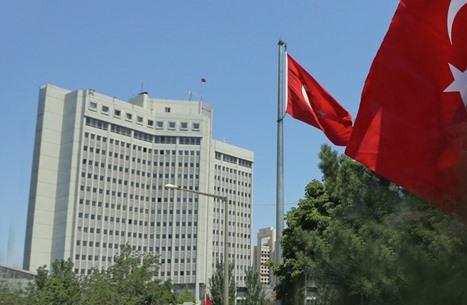 """أنقرة: الإمارات """"خانت القضية"""" والشعوب لن تغفر """"نفاقها"""""""