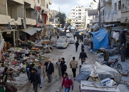 مجزرة الطائرات الروسية تودي بحياة 40 سوريا - 06- مجزرة الطائرات الروسية تودي بحياة 40 سوريا - الاناض