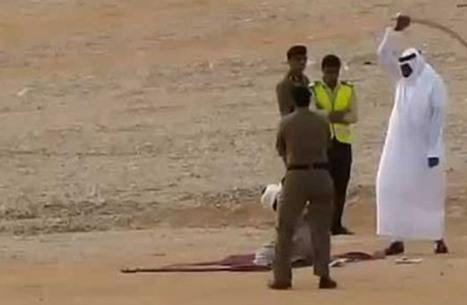 """السعودية تعدم مواطنا بتهمة """"التمرد على ولي الأمر"""""""