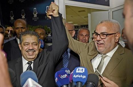 ثالث حزب ببرلمان المغرب يسحب دعمه لحكومة العثماني.. لماذا؟