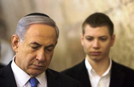الشرطة الإسرائيلية ستوصي بإدانة نتنياهو بعد التحقيقات معه