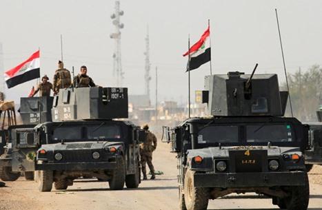 22 مليار دولار مشتريات العراق من الأسلحة الأمريكية