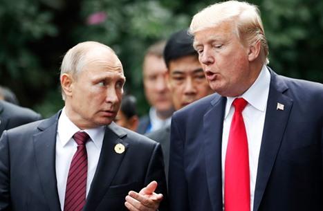 سفير موسكو لدى واشنطن: لسنا أعداء ويجب أن نتحاور