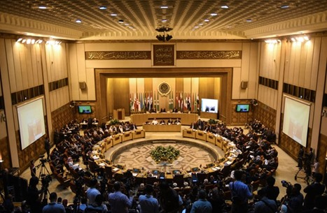 الأردن ومصر يطلبان عقد اجتماع طارئ بالجامعة العربية