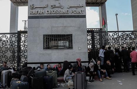 وثائق سرية تكشف مخططات الاحتلال لتهجير أهالي قطاع غزة