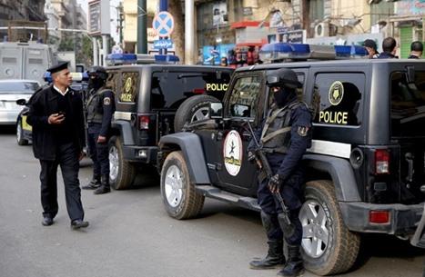 """الأمن المصري يعتقل رئيس إدارة """"جهينة"""" صفوان ثابت"""