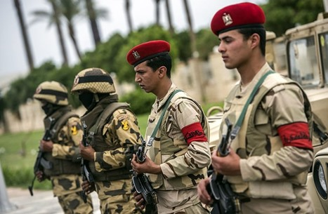 لماذا تراجع تصنيف الجيش المصري رغم صفقات السلاح الضخمة؟
