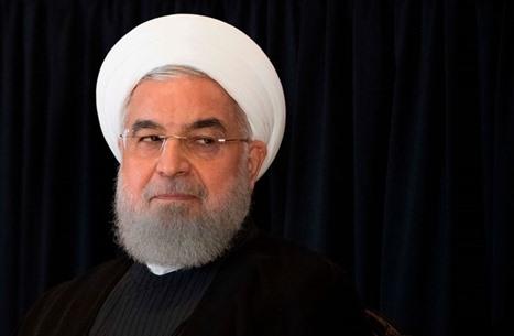 نواب في البرلمان الإيراني يعتزمون استدعاء روحاني للمساءلة