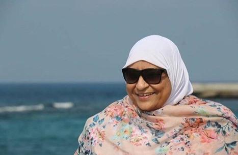 تدهور الحالة الصحية لحقوقية ستينية معتقلة في مصر