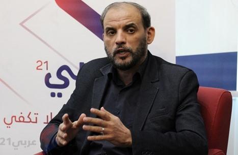 حماس: السلطة توقف الاعتقال السياسي بالضفة المحتلة