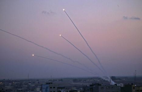 ما أهمية التجارب الصاروخية للمقاومة الفلسطينية بغزة؟