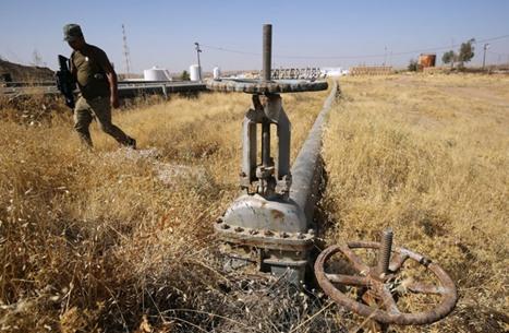 العراق: استهداف بئرين نفطيين بكركوك لم يؤثر على الإنتاج