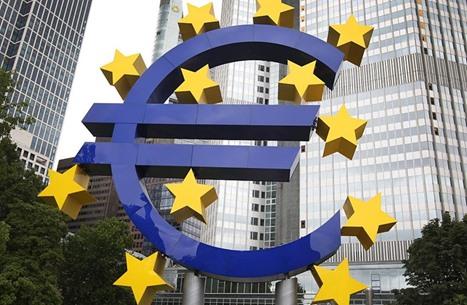 بيانات محبطة عن التعافي الاقتصادي في منطقة اليورو