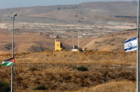 تقدير إسرائيلي حول إمكانية تحسن العلاقات بين عمان وتل أبيب