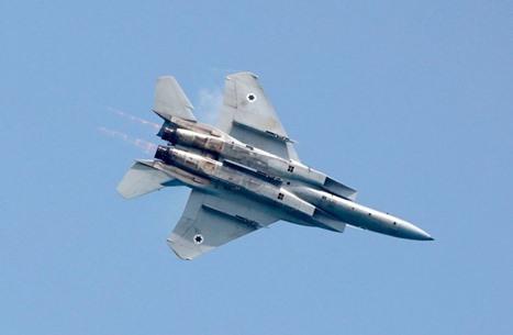لأول مرة.. مناورة عسكرية إسرائيلية إماراتية بمشاركة دولية