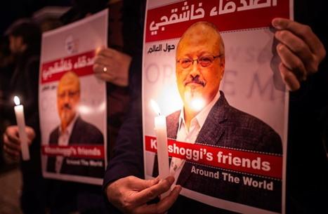 CNN: تقرير خاشقجي وضع بايدن وابن سلمان في مأزق