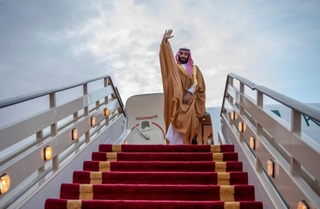 كاتب تركي: السعودية أداة لتنفيذ مخططات أمريكا بالمنطقة