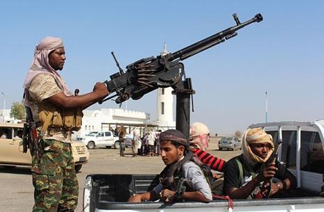 """مقتل قيادي بالقاعدة في كمين مسلح بمحافظة """"أبين"""" اليمنية"""
