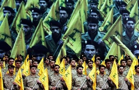 DB: حسابات سعودية تشن حملة لاتهام حزب الله بتفجير بيروت
