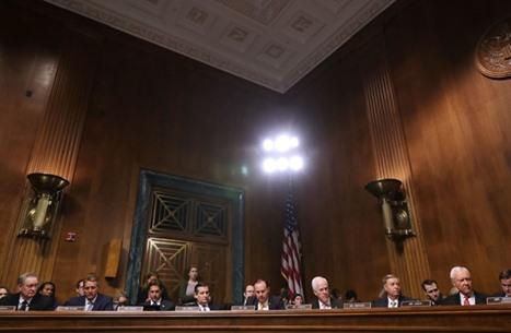 """فشل محاولة جمهورية في """"الشيوخ"""" لوقف محاكمة ترامب"""